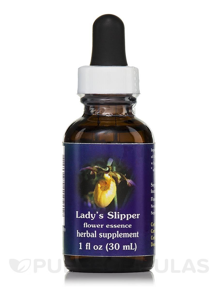 Ladys Slipper (Yellow) Dropper - 1 fl. oz (30 ml)