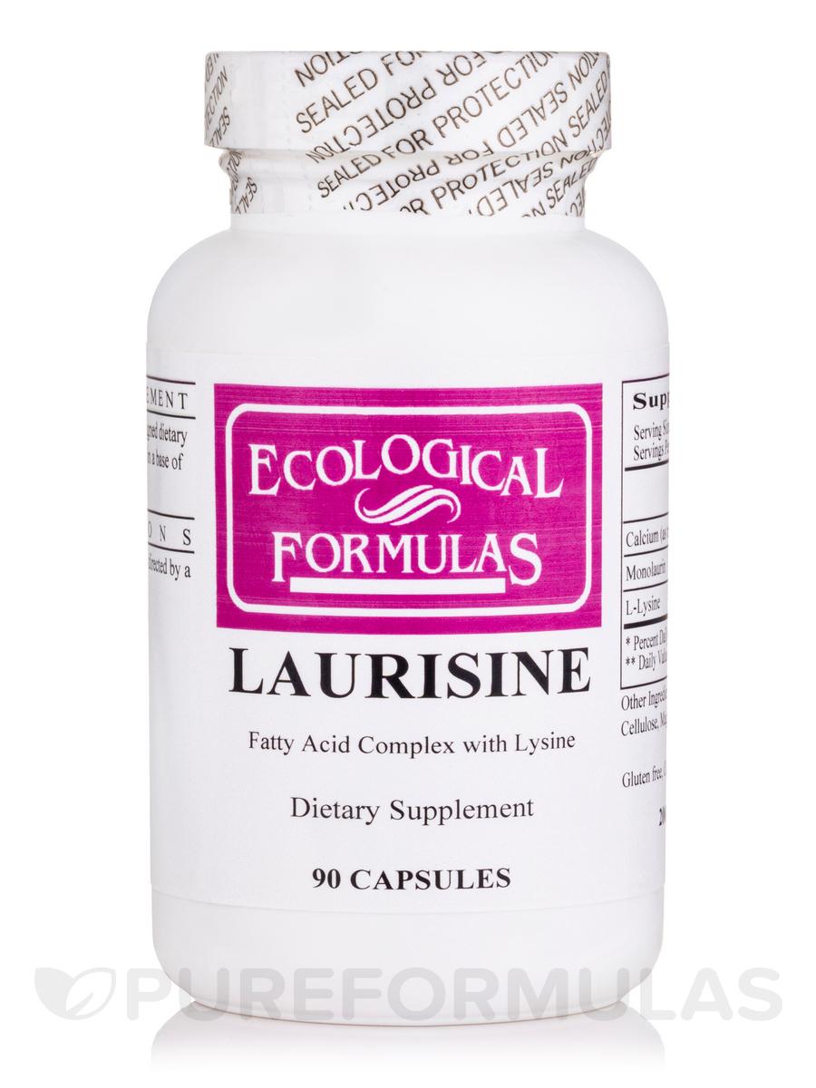 Laurisine - 90 Capsules