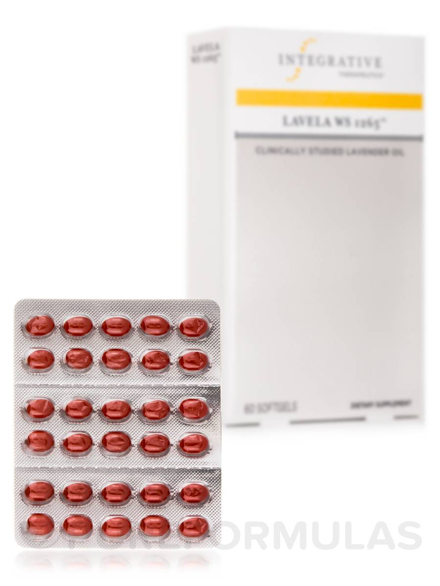 Lavela WS 1265™ - 60 Softgels