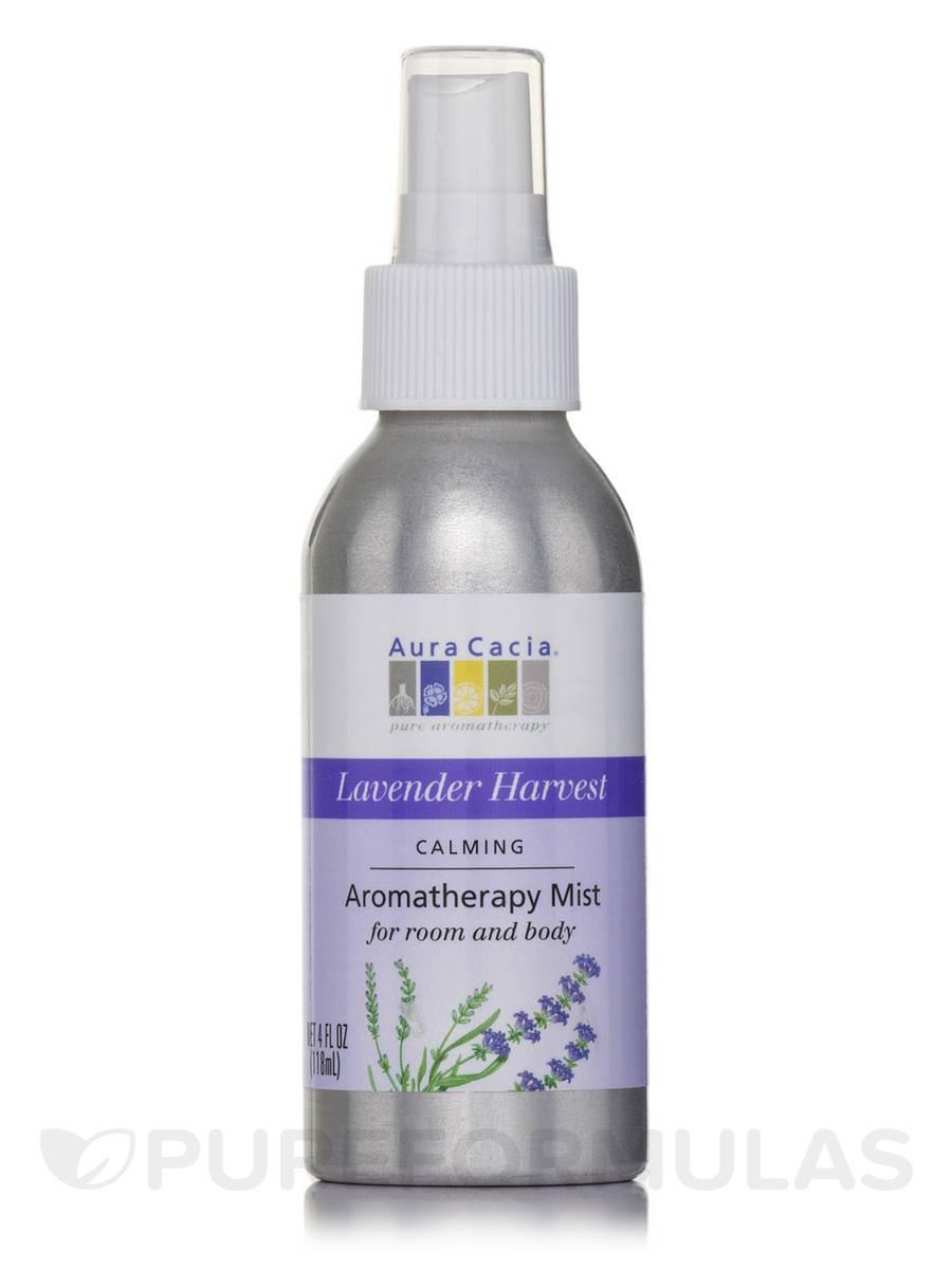 Lavender Harvest Aromatherapy Mist - 4 fl. oz (118 ml)