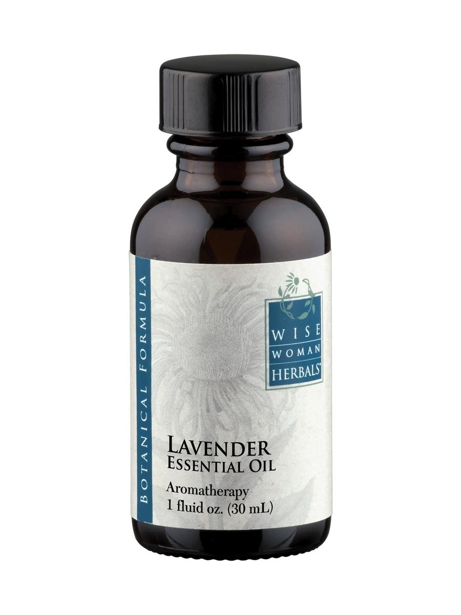 Lavender Essential Oil - 1 fl. oz (30 ml)