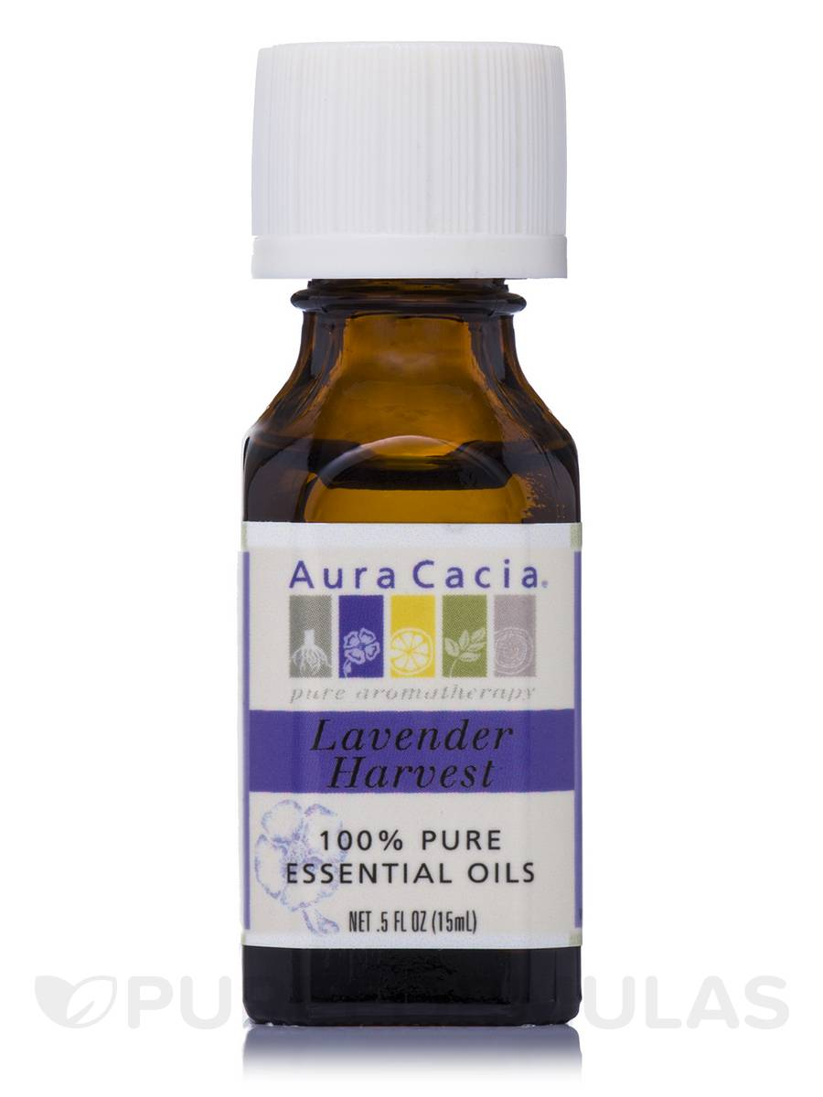 Lavender Harvest Essential Oil Blend - 0.5 fl. oz (15 ml)