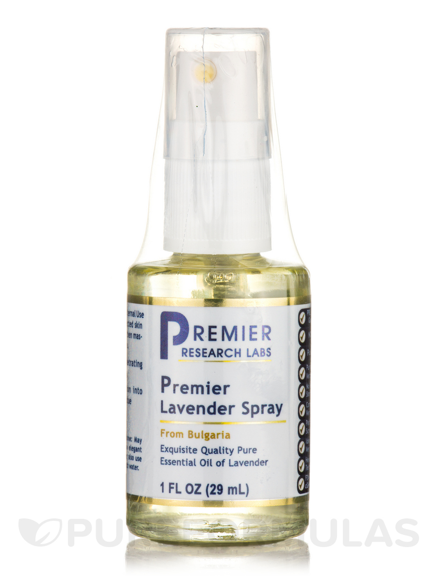 Lavender Spray Premier - 1 fl. oz (30 ml)
