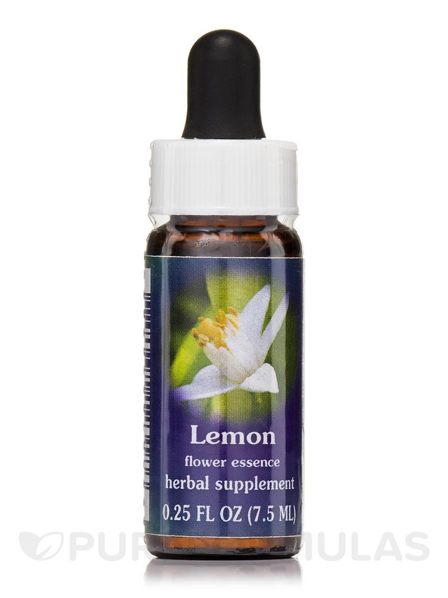 Lemon Dropper - 0.25 fl. oz (7.5 ml)