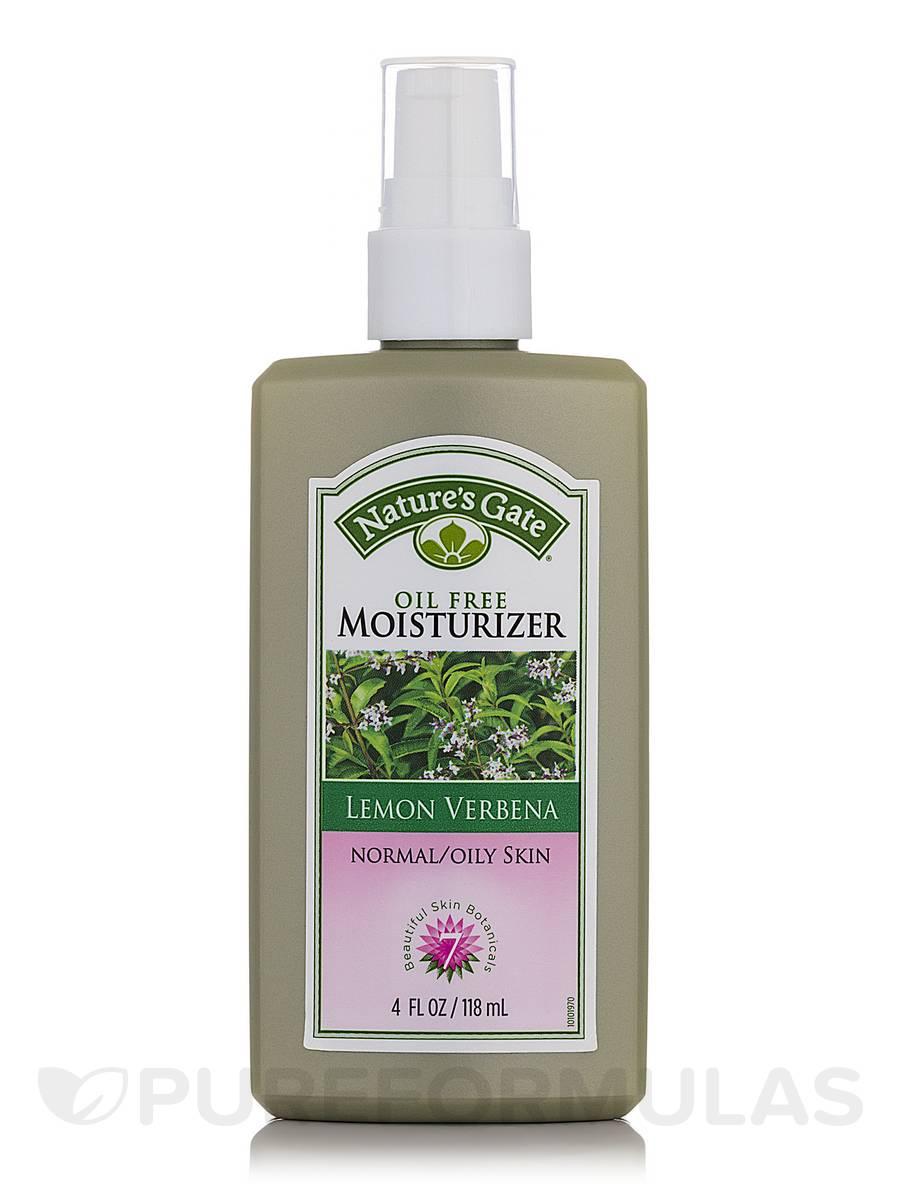 Lemon Verbena Moisturizer (Normal/Oily skin) - 4 fl. oz (118 ml)