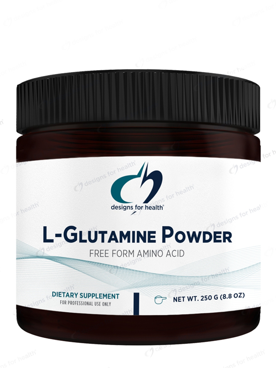 L-Glutamine Powder - 8.8 oz (250 Grams)