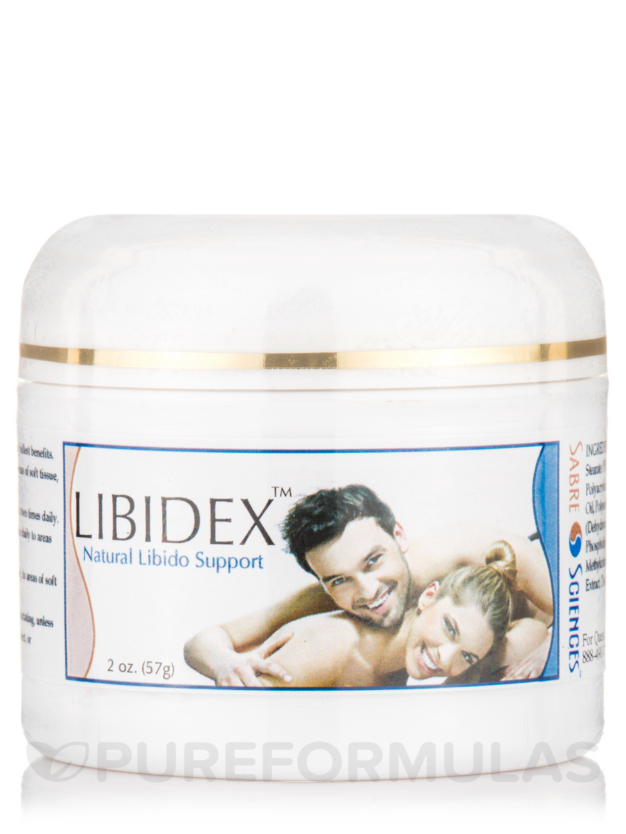 Biosis™ Natural Libido Support - 2 oz (57 Grams)