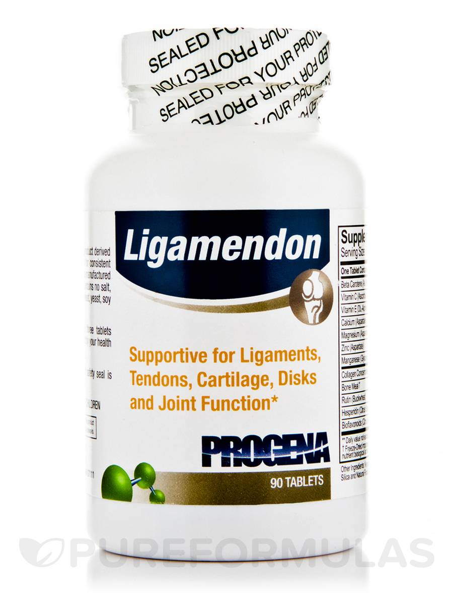 Ligamendon - 90 Tablets
