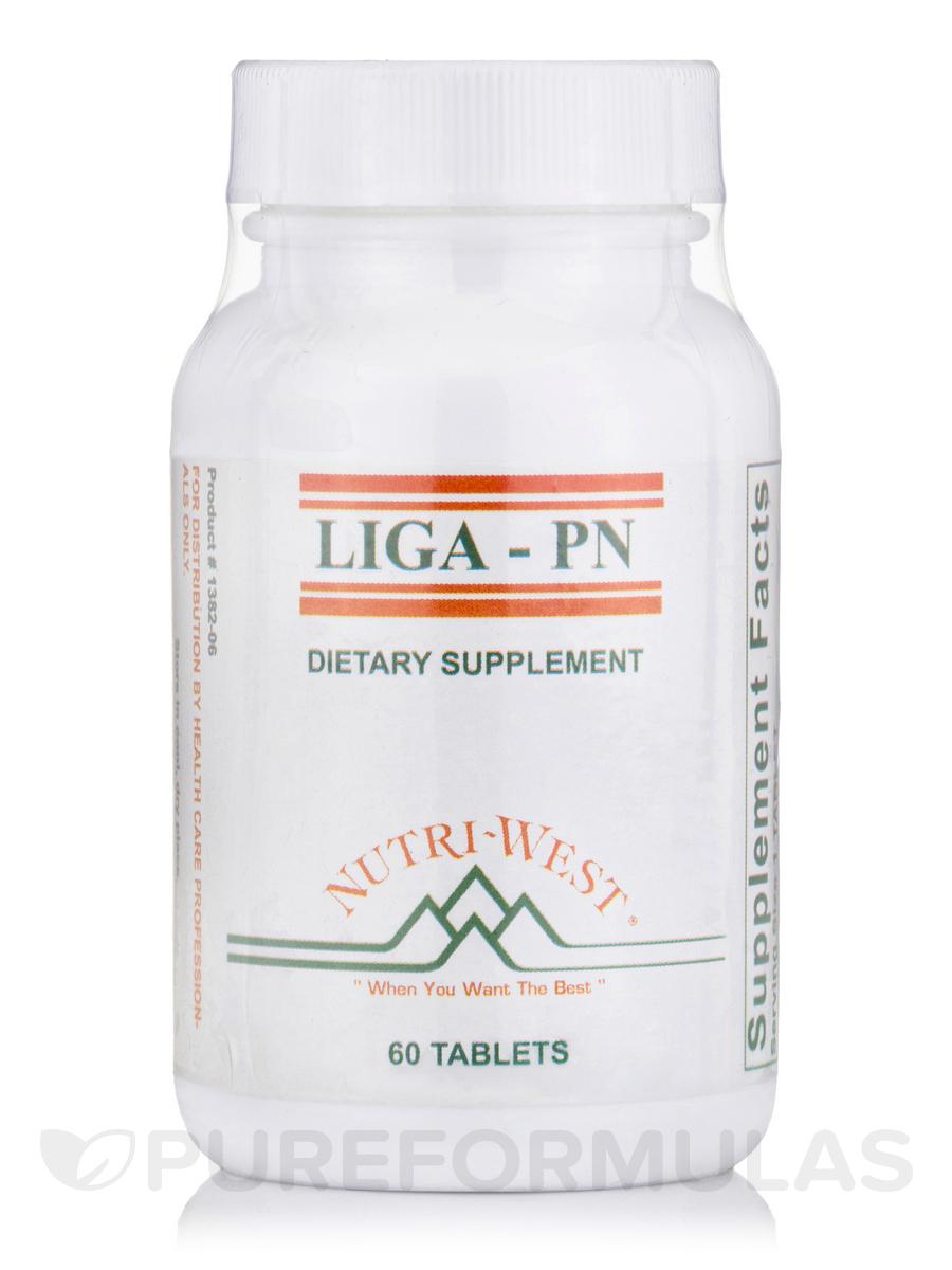 Liga-PN - 60 Tablets