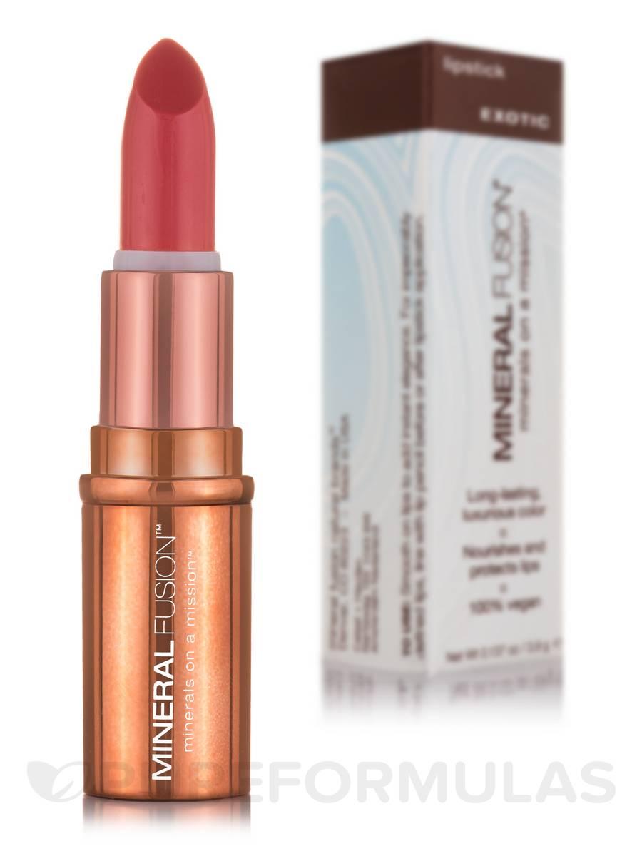 Lipstick - Exotic - 0.137 oz (3.9 Grams)