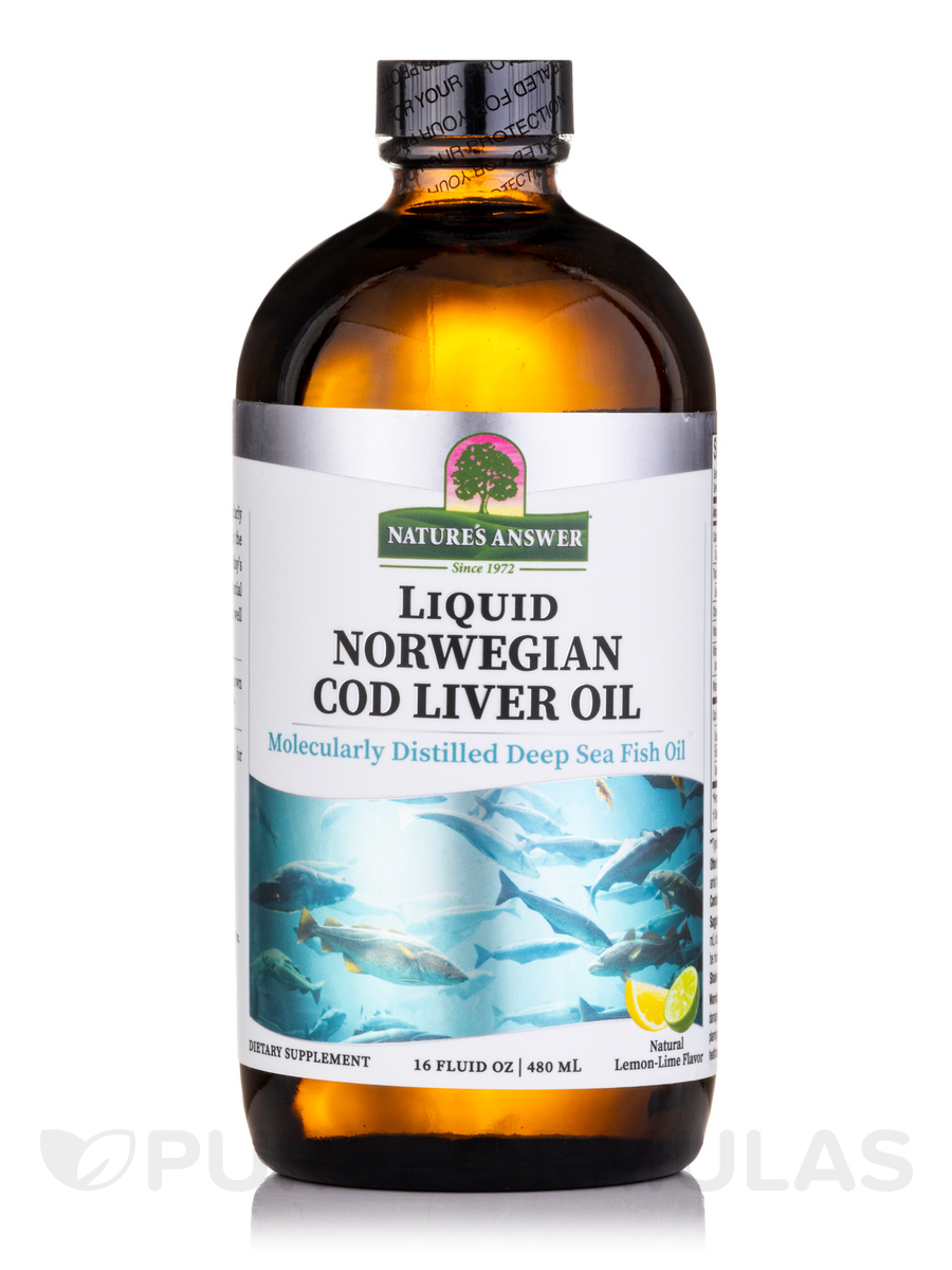 Where to get cod liver oil