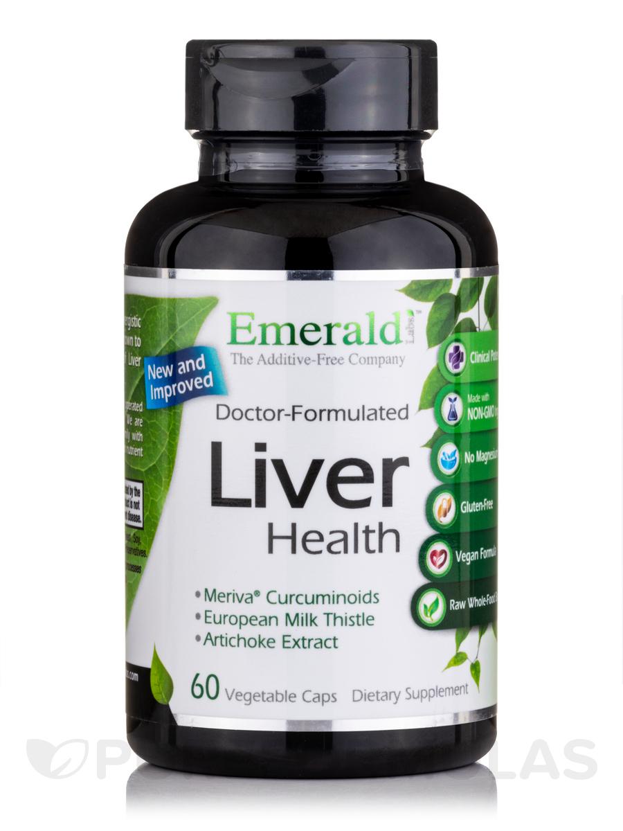 Liver Health - 90 Capsules