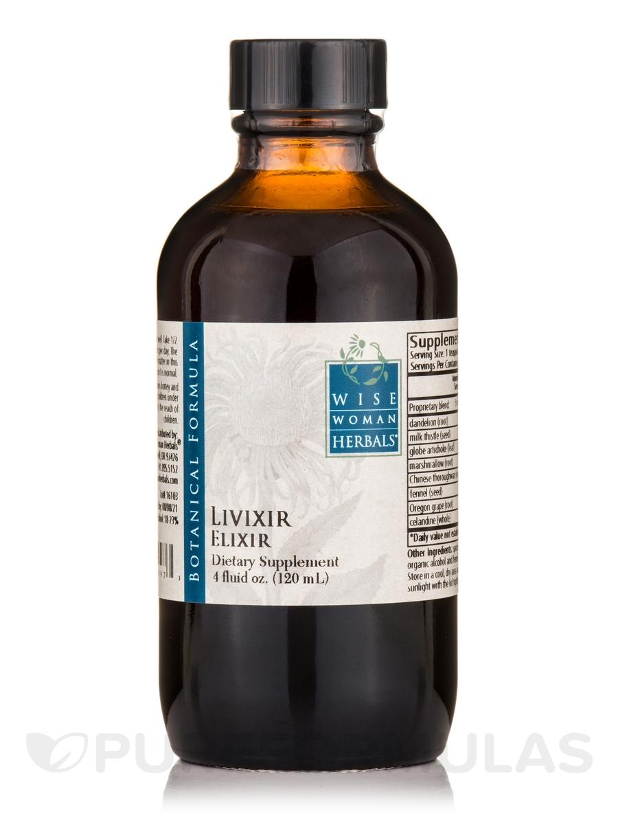 Livixir Elixir - 4 fl. oz
