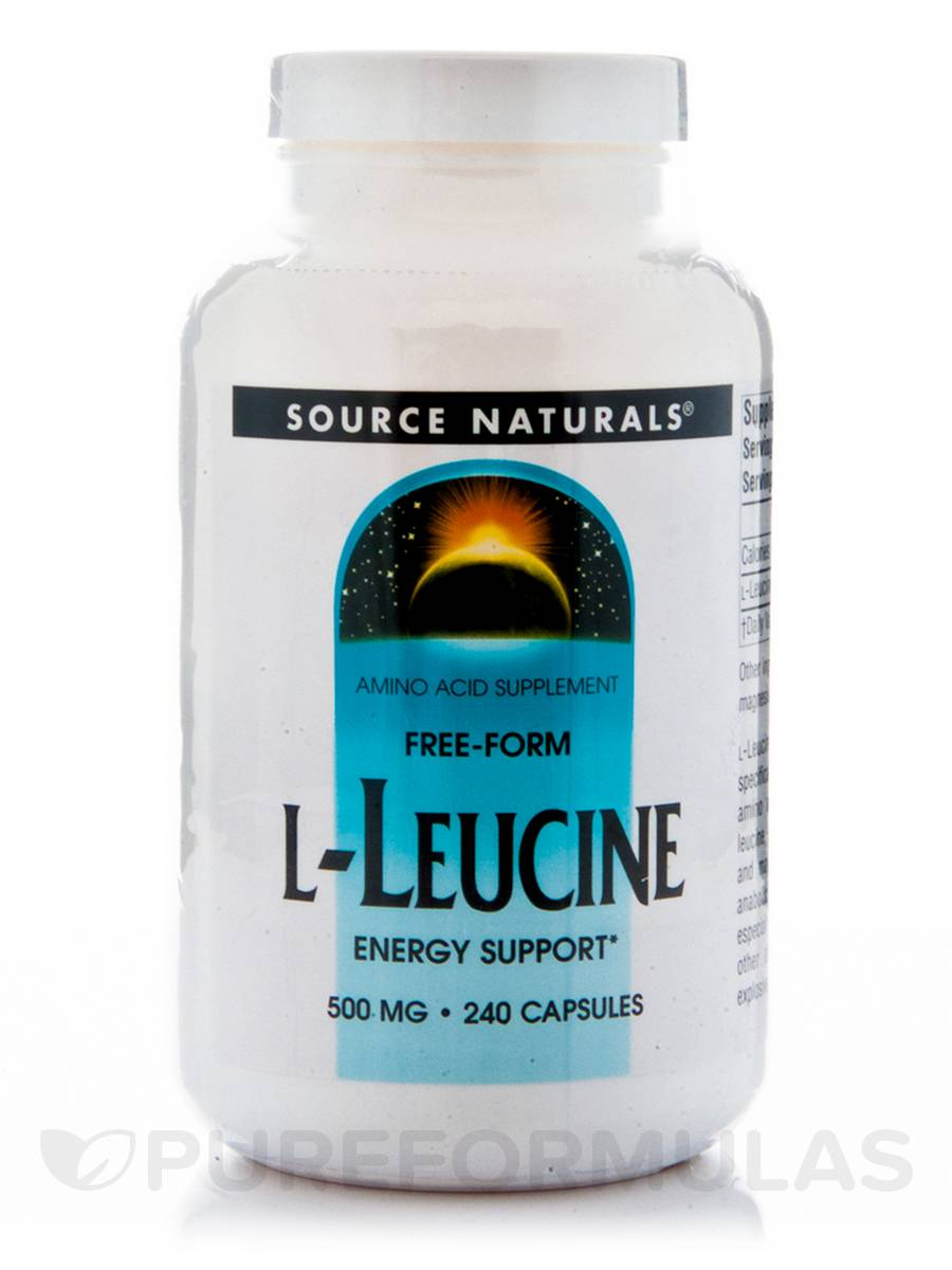 Leucine Foods and Leucine Supplements: A Complete Guide Leucine Foods and Leucine Supplements: A Complete Guide new pictures