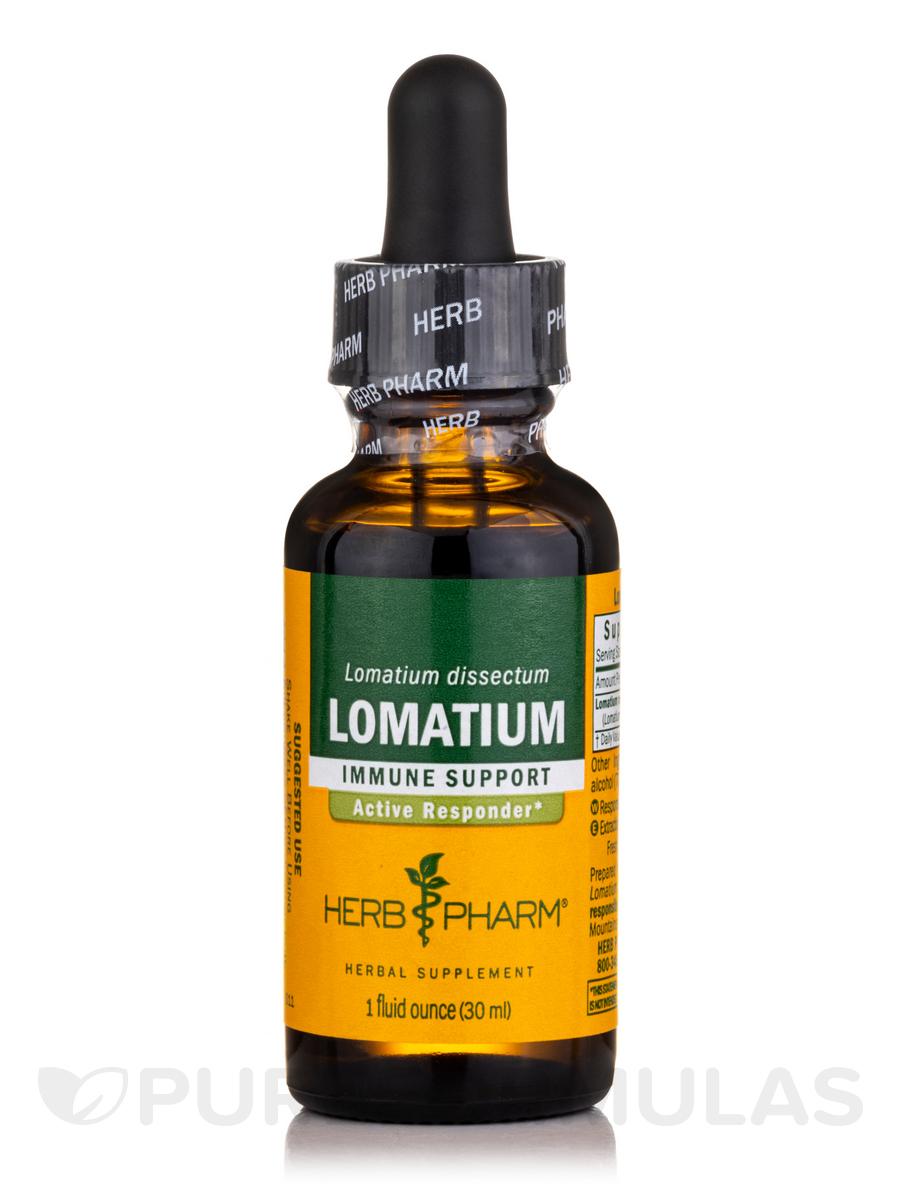 Lomatium - 1 fl. oz (30 ml)