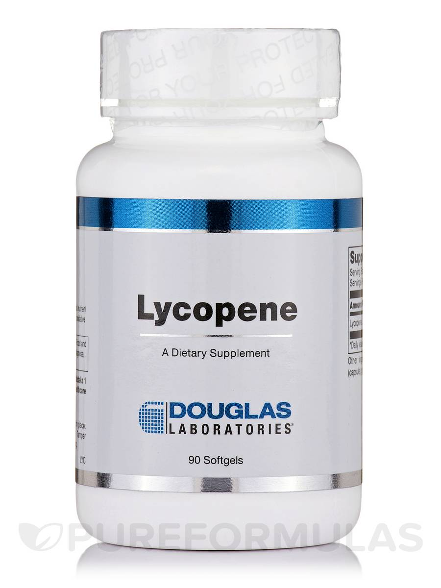 Lycopene - 90 Softgels