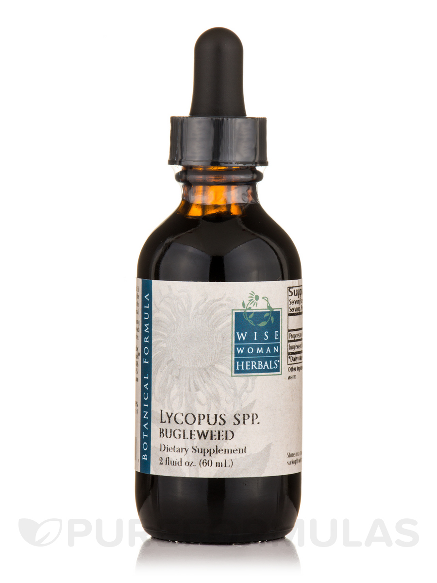 Lycopus Virginicus (Bugleweed) - 2 fl. oz (60 ml)