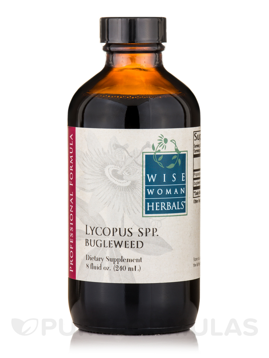 Lycopus Virginicus (Bugleweed) - 8 fl. oz (240 ml)