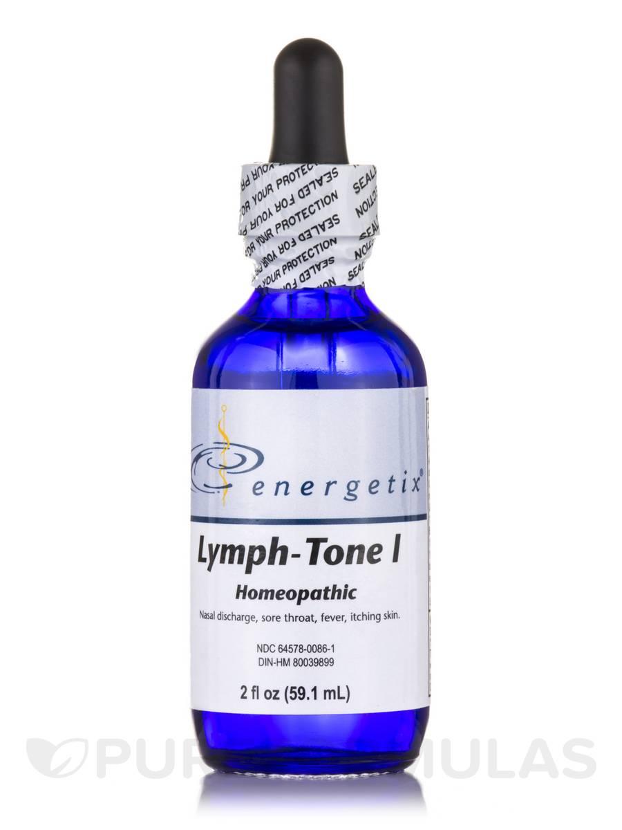 Lymph-Tone I (Acute) - 2 fl. oz (59.1 ml)