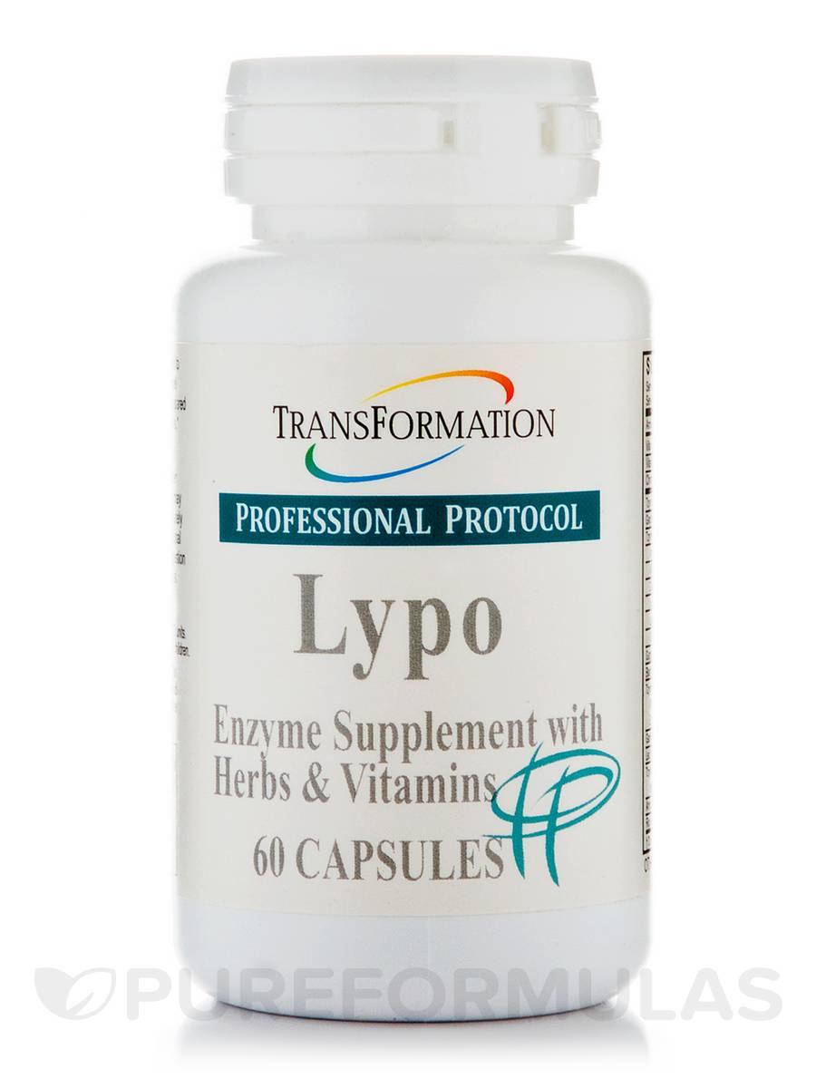 Lypo - 60 Capsules