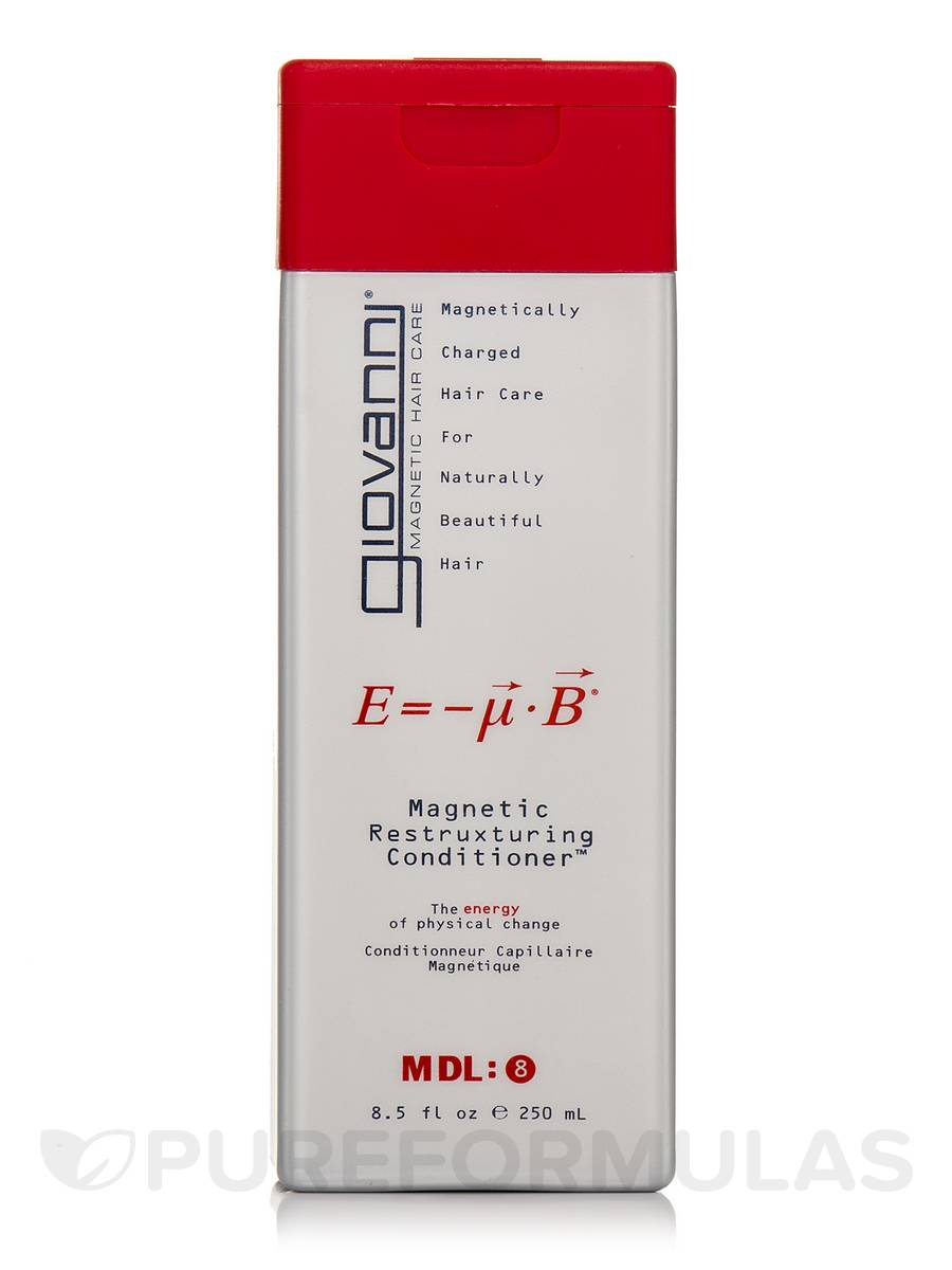 Magnetic Restruxturing Conditioner - 8.5 fl. oz (250 ml)