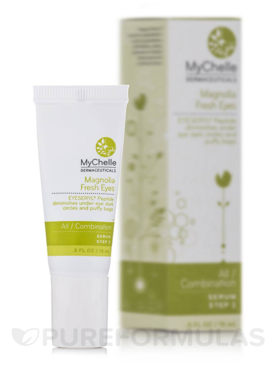 Magnolia Fresh Eyes - 0.5 fl. oz (15 ml)