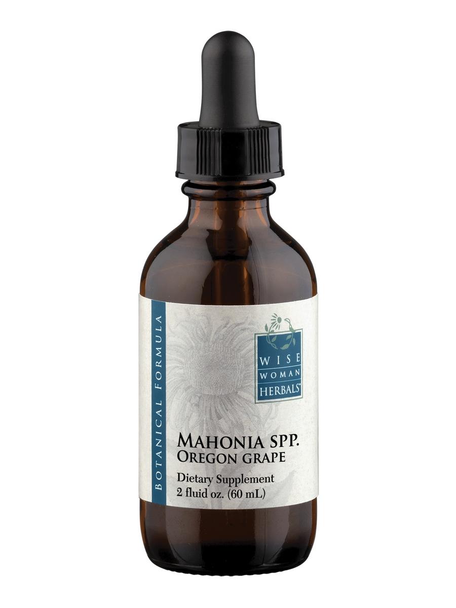 Mahonia Spp (Oregon Grape) - 2 fl. oz (60 ml)