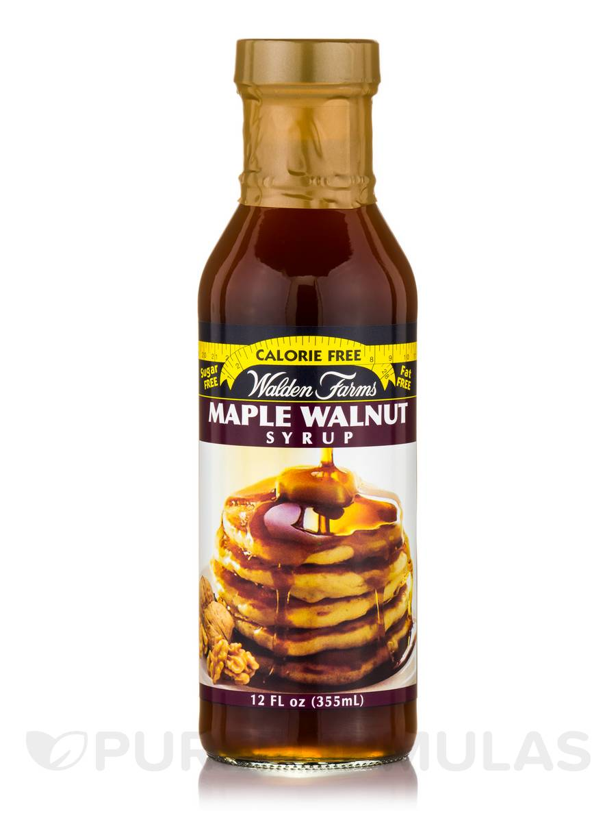 Walden farms pancake syrup where to buy