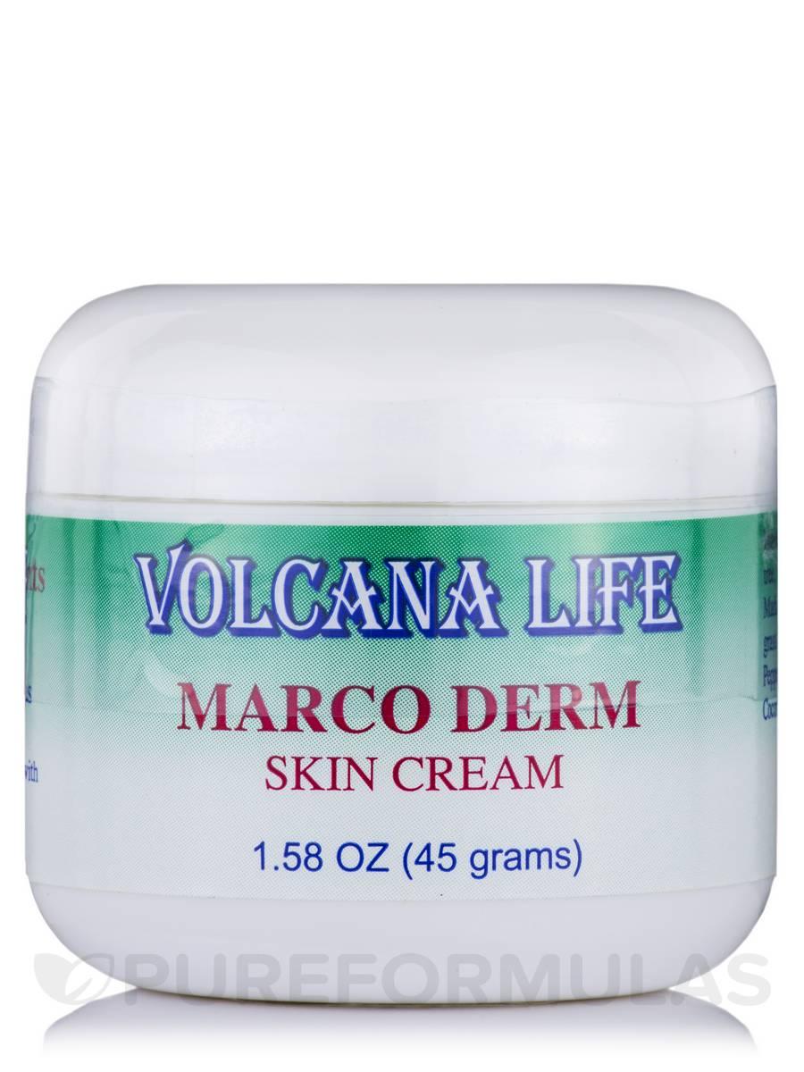 Marco Derm Skin Balm - 1.58 oz (45 Grams)