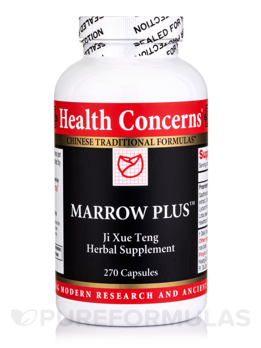 Marrow Plus - 270 Tablets