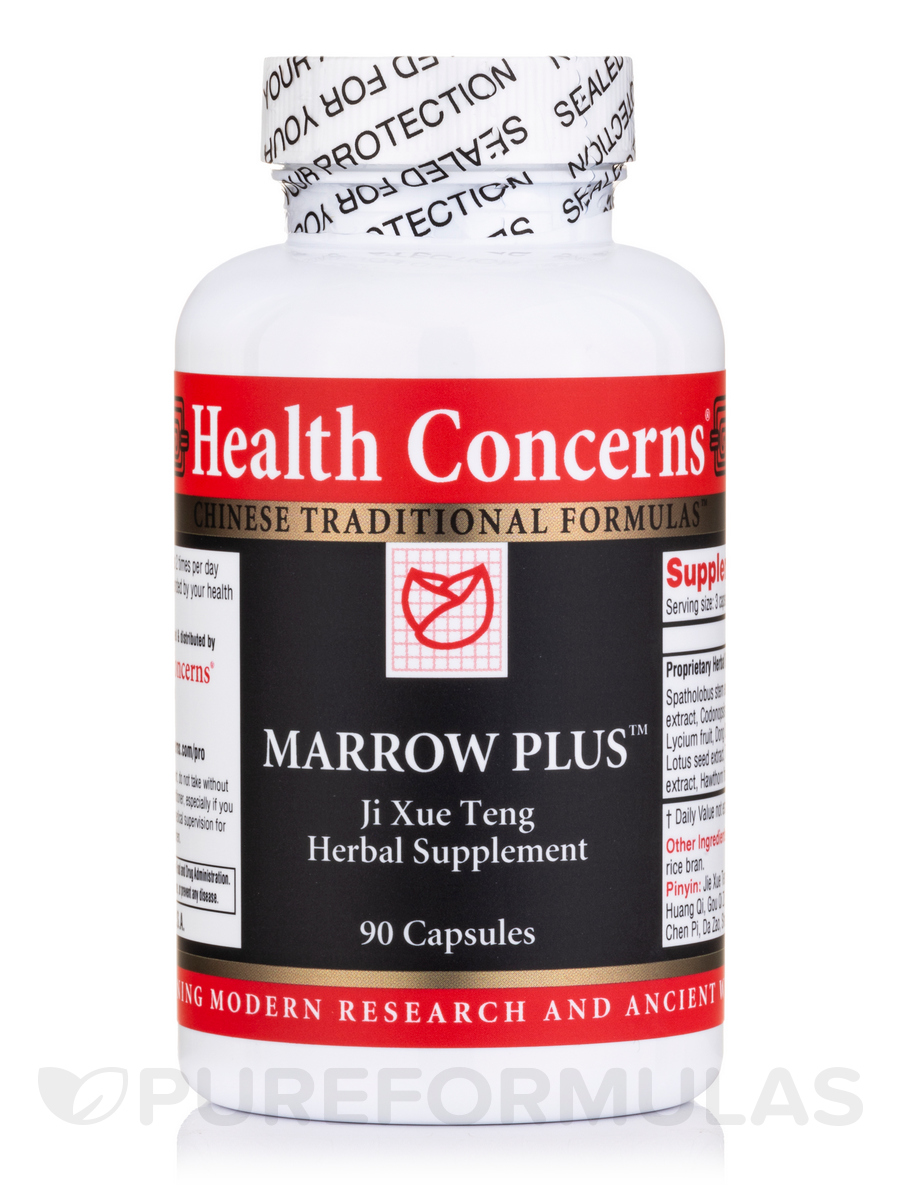 Marrow Plus - 90 Tablets