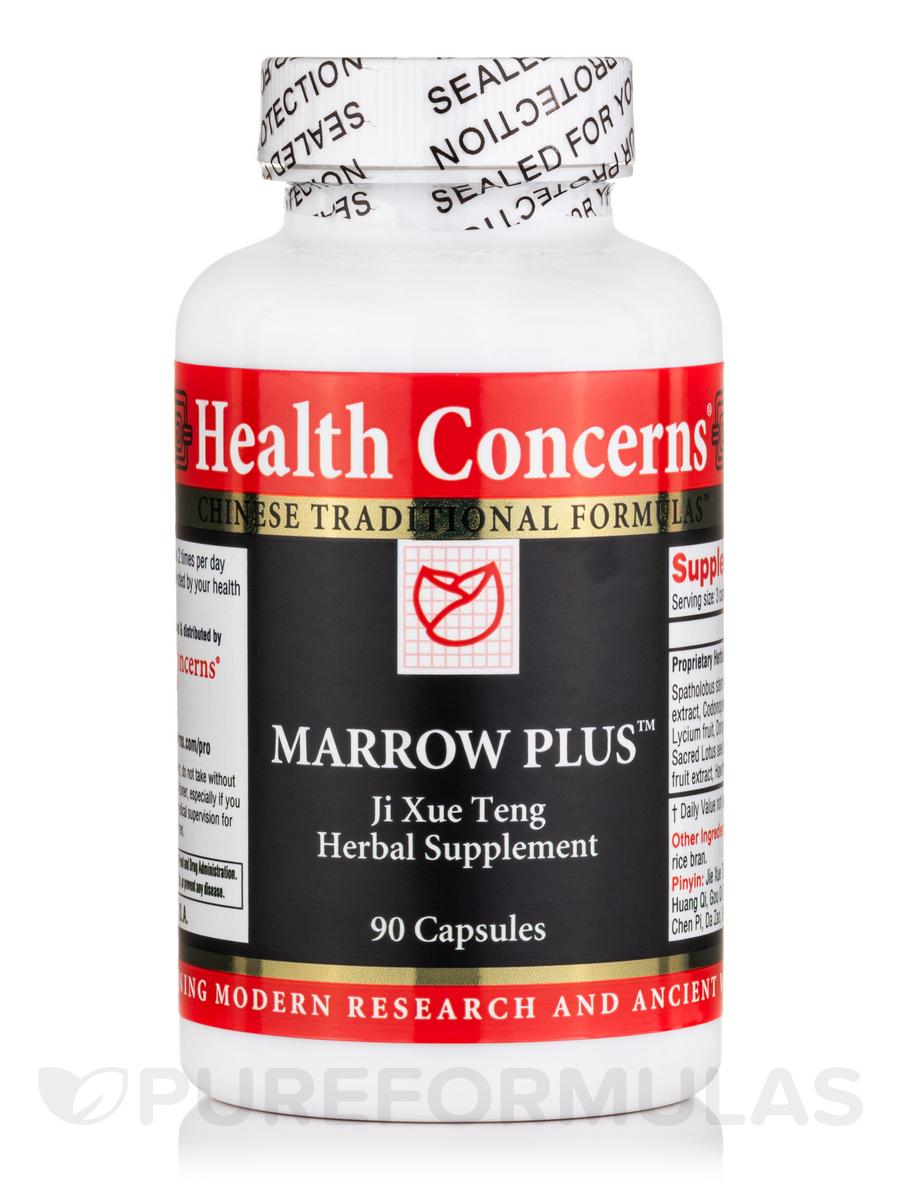 Marrow Plus - 90 Tablets