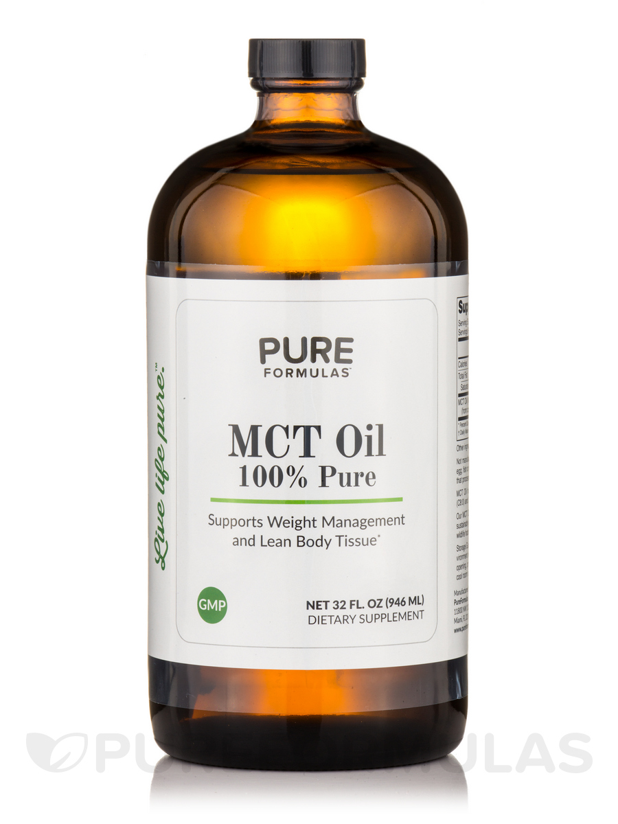 Mct oil what is it