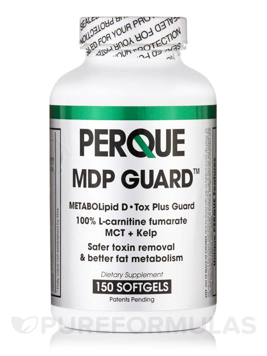 MDP Guard - 150 Softgels