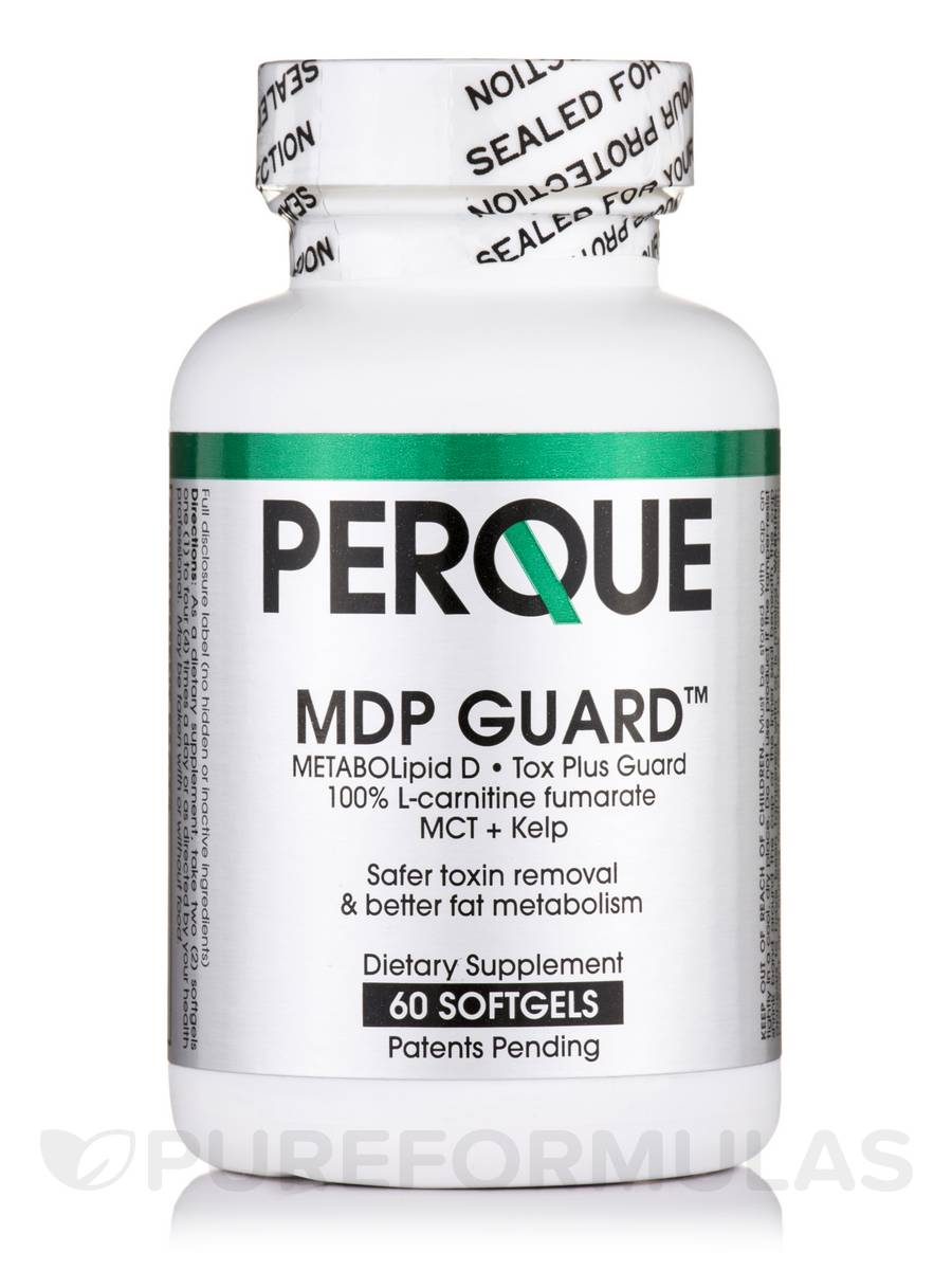 MDP Guard - 60 Softgels