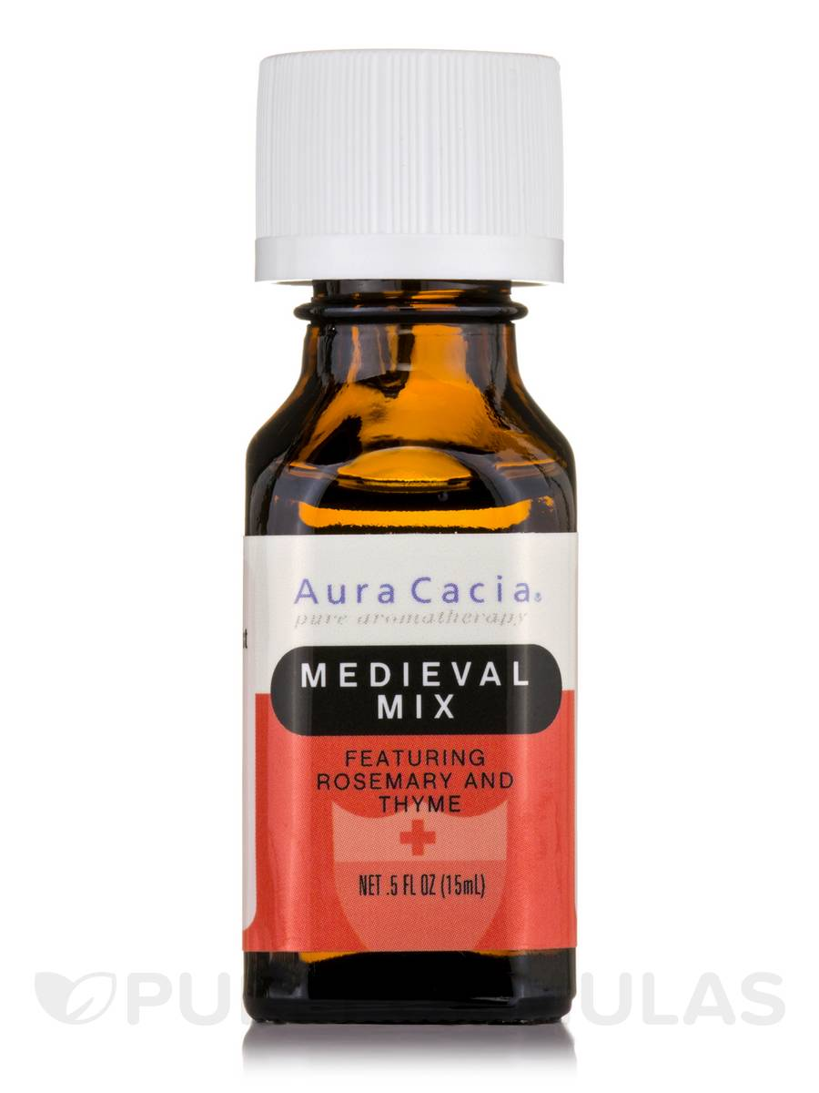 Medieval Mix - 0.5 fl. oz (15 ml)