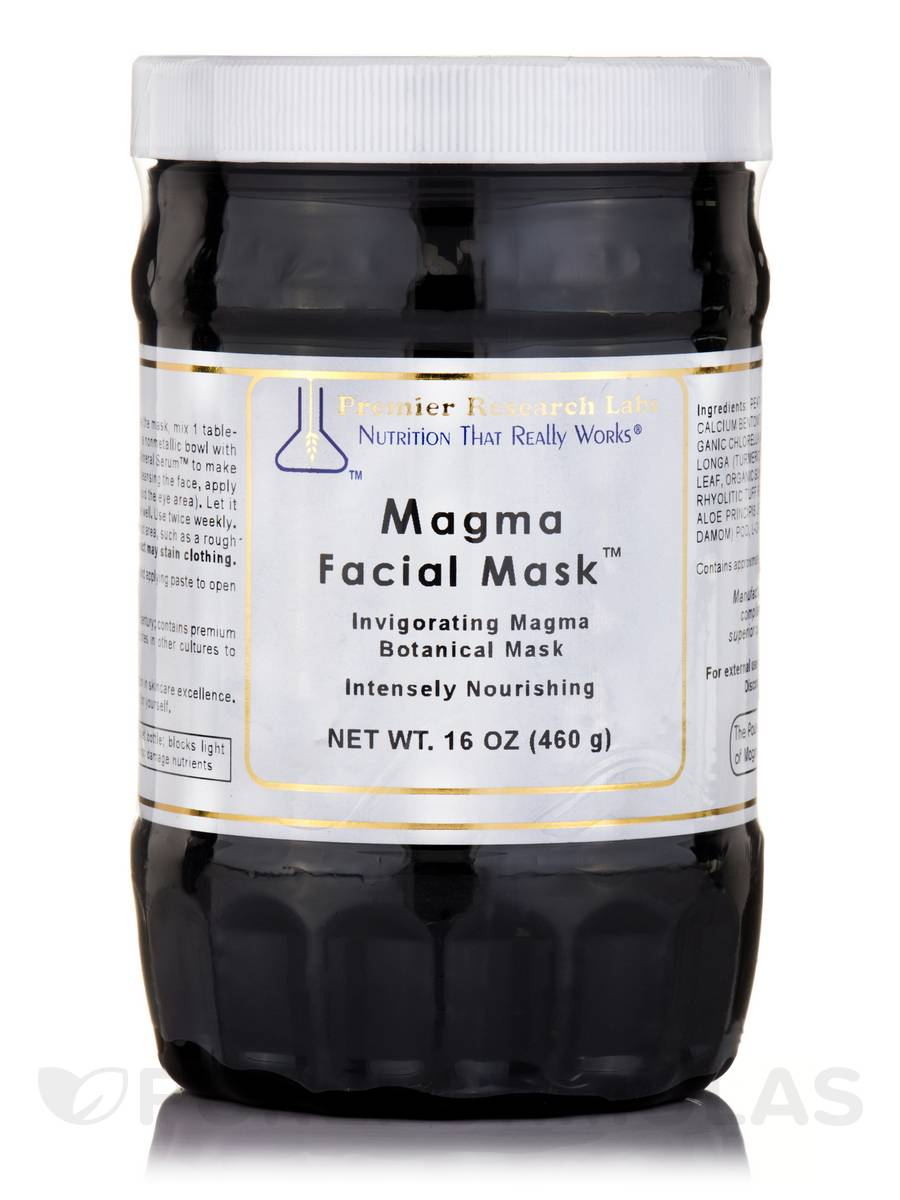 Magma Facial Mask™ - 16 oz (460 Grams)