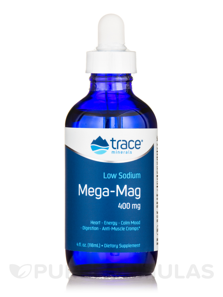 mega mag 400 mg 4 fl oz 118 ml