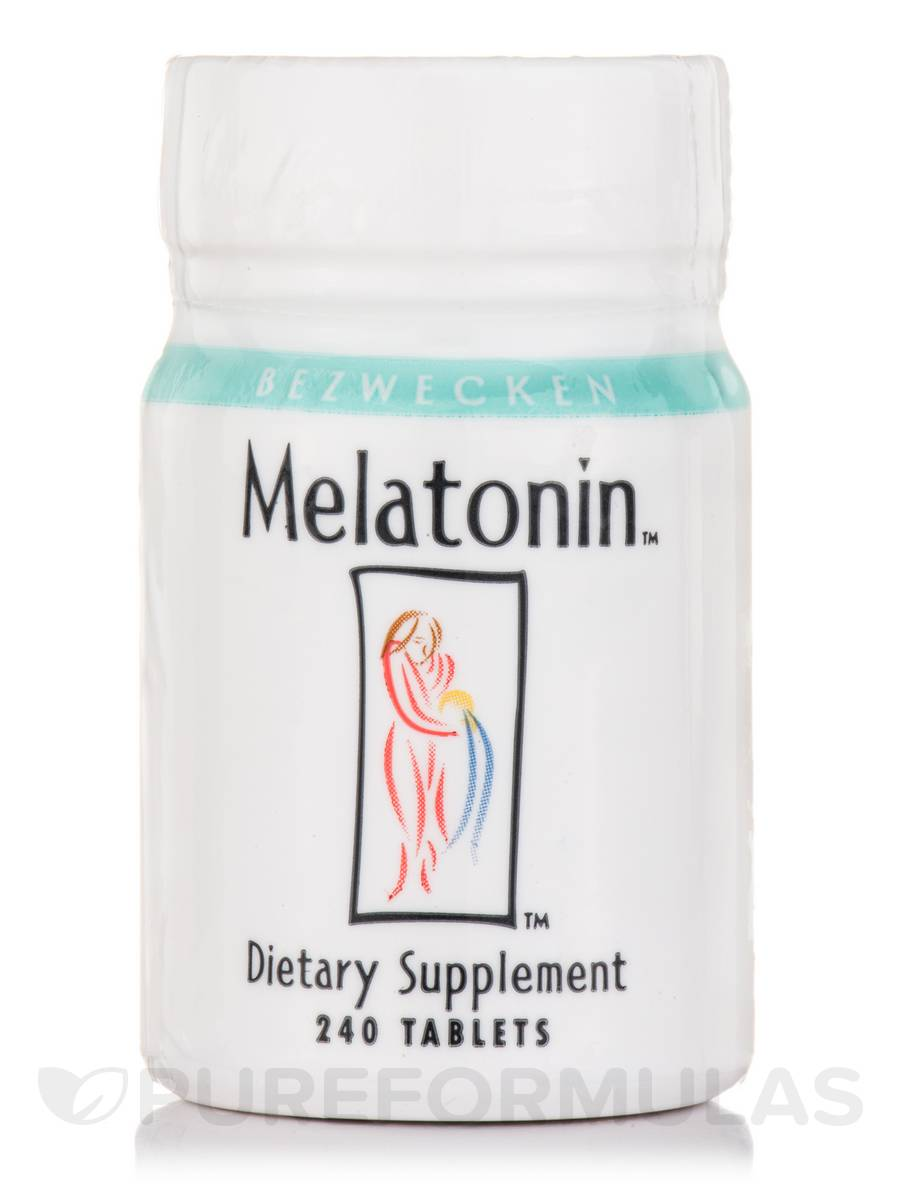 Melatonin™ - 240 Tablets