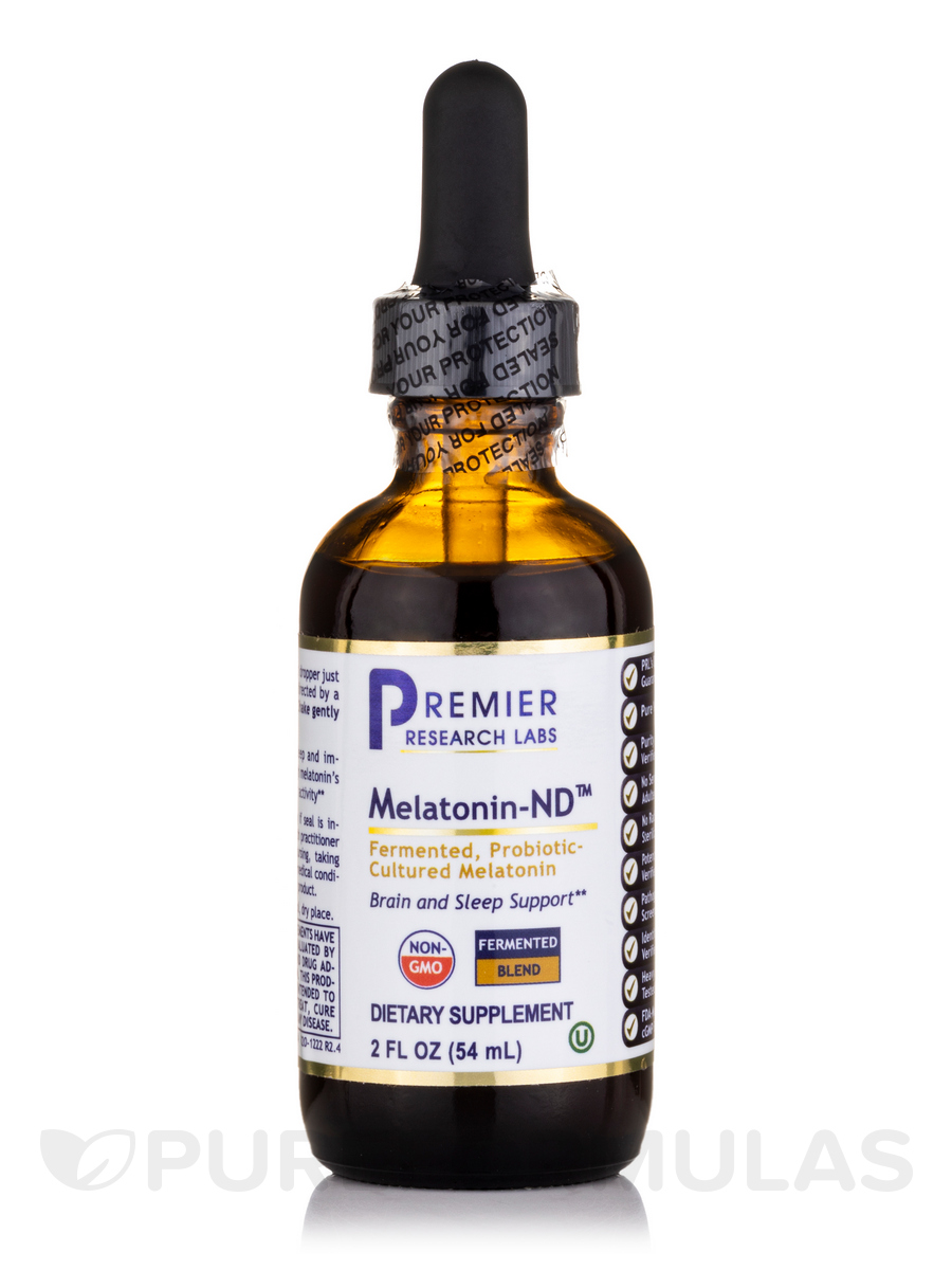 Melatonin-ND™ - 2 fl. oz (58 ml)