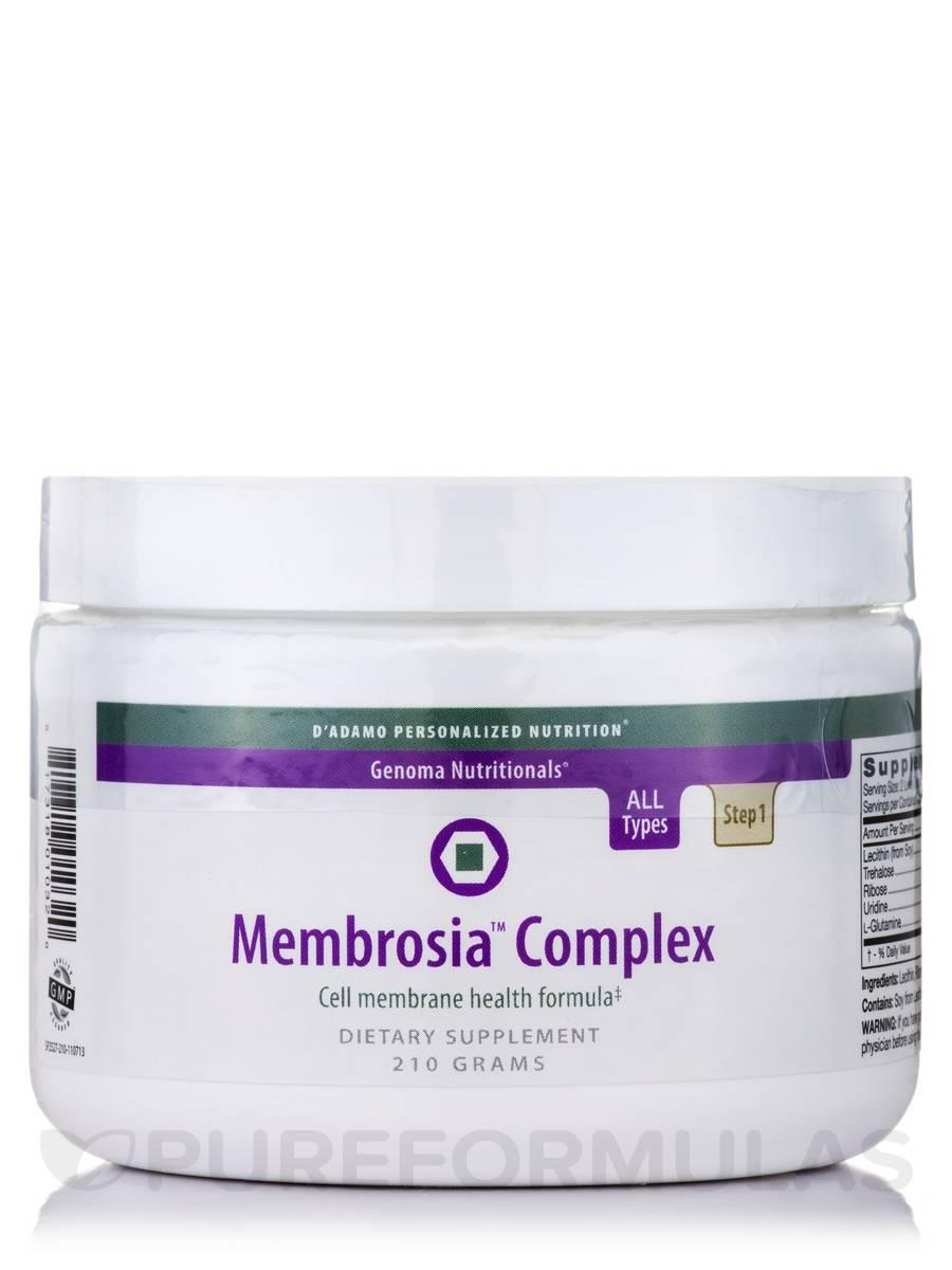 Membrosia Complex - 210 Grams