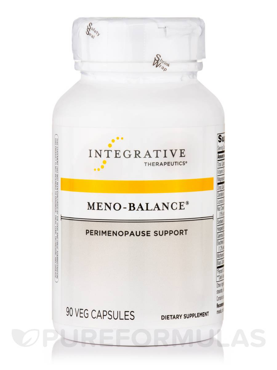Meno-Balance® - 90 Veg Capsules