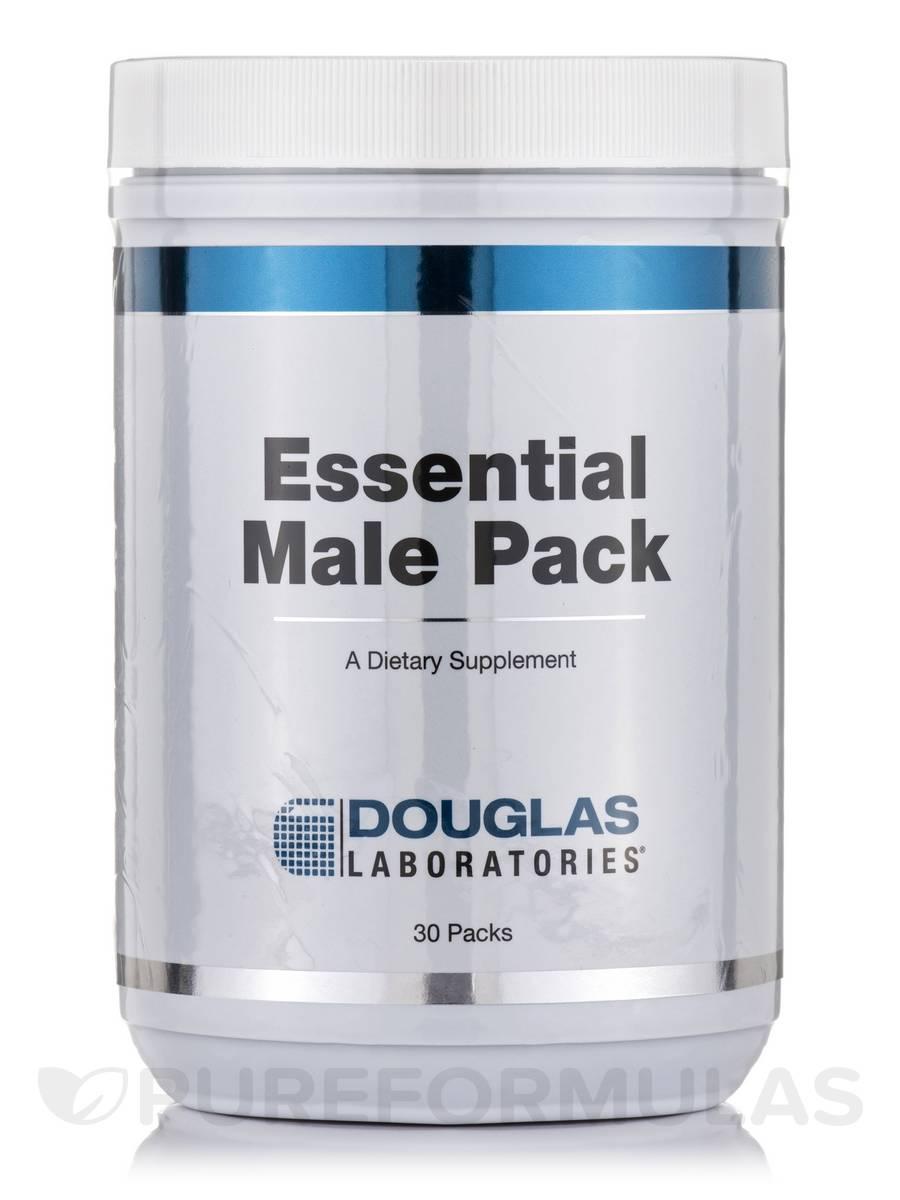 Essential Male Pack - 30 Packs