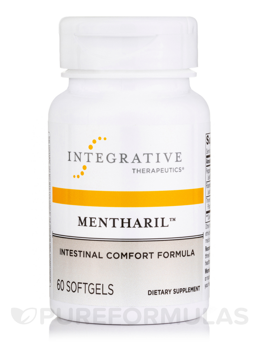 Mentharil™ - 60 Softgels
