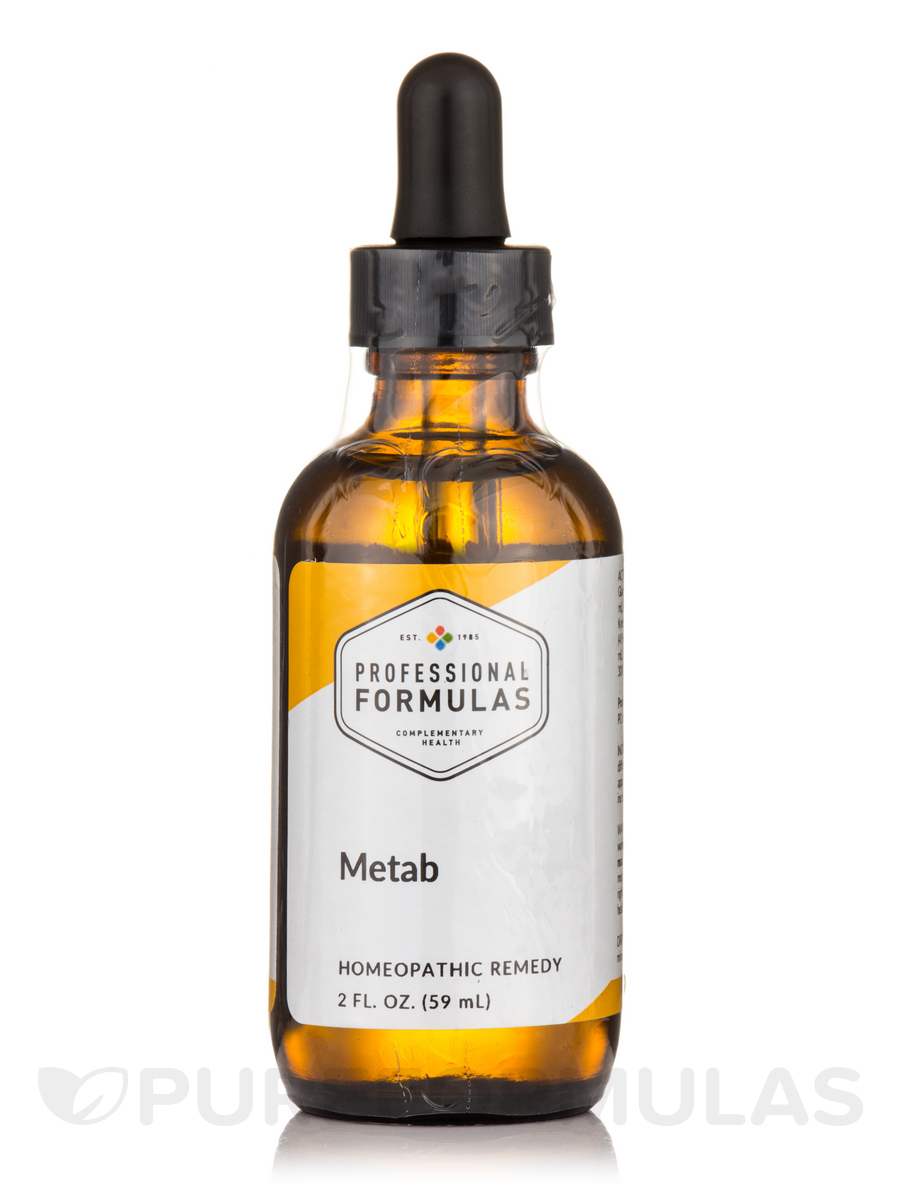 Metab - 2 fl. oz (60 ml)