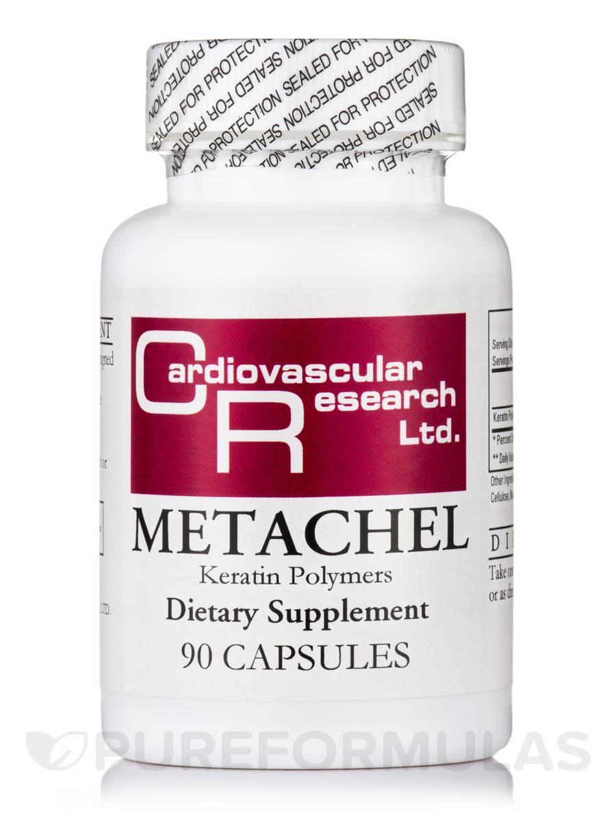 Metachel - 90 Capsules