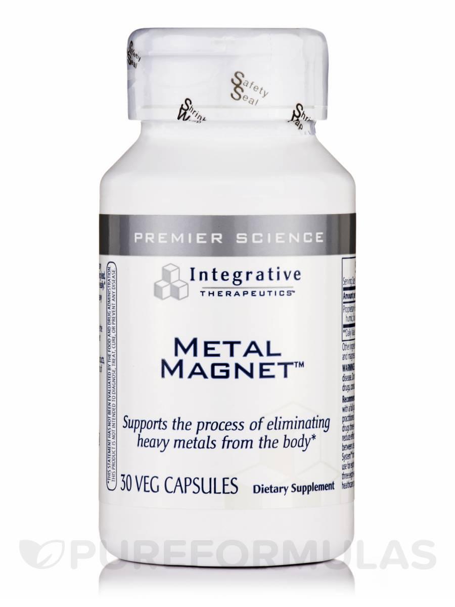 Metal Magnet - 30 UltraCaps