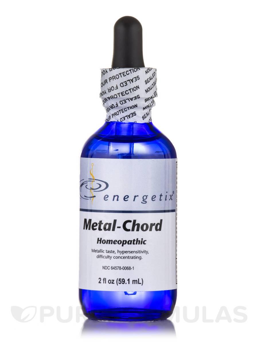 Metal-Chord - 2 fl. oz (59.1 ml)