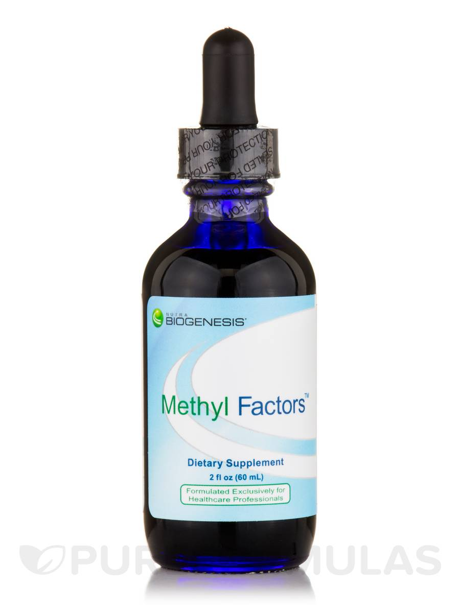 Methyl Factors - 2 fl. oz (59 ml)
