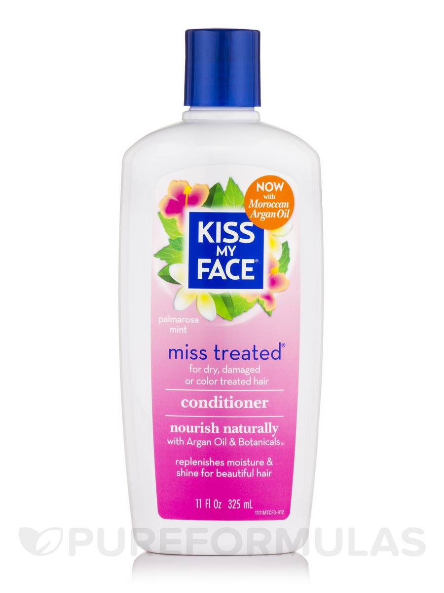 Miss Treated Hair Care Conditioner - 11 fl. oz (325 ml)